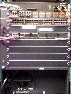 Cisco 6509 Router