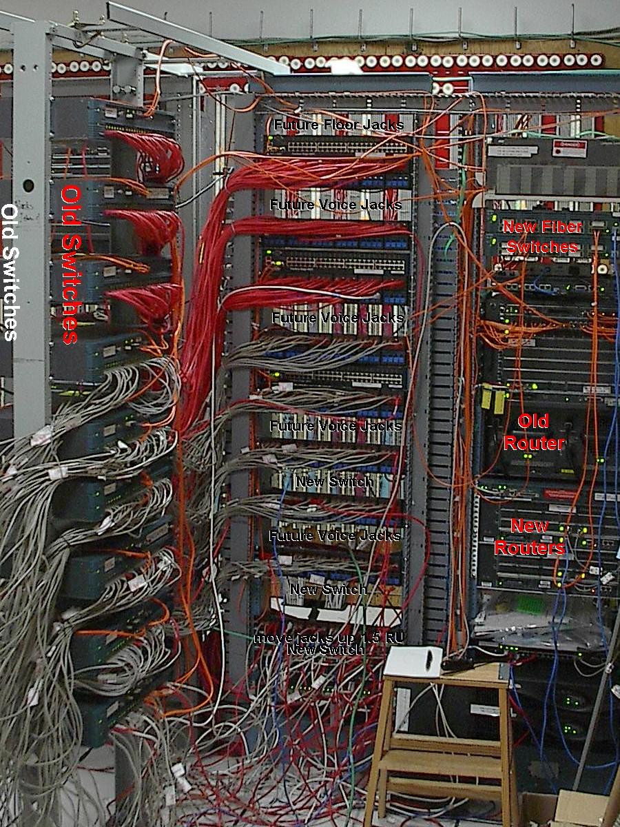 Paladin Roaming October 2005 Archives